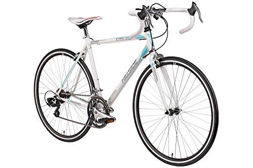 28'' Rennrad Fahrrad Bike 700C Hillside Cito 2.0 14 Gang Shimano Schaltung 52 cm RH