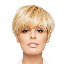 Real Hair Wigs For Women Human Hair Blonde