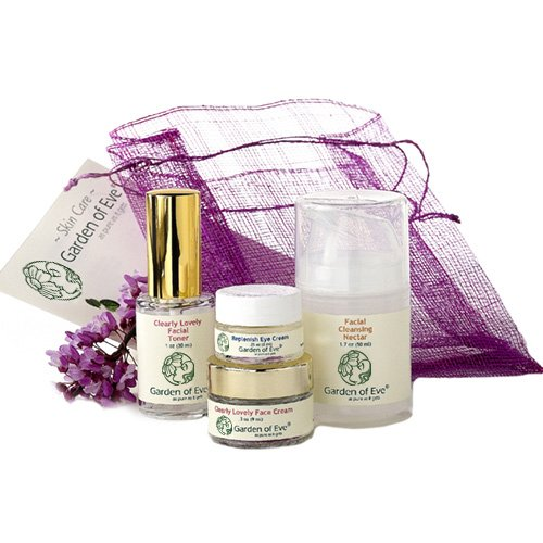 Garden Of Eve Skin Care - 9