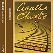 4: 50 From Paddington | Agatha Christie