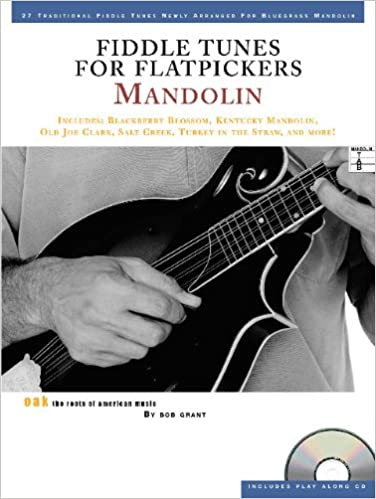 Download online Fiddle Tunes for Flatpickers - Mandolin