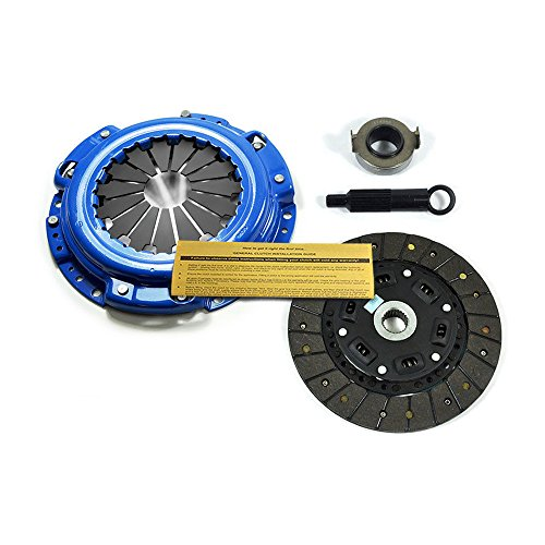 EFT STAGE 2 HD CLUTCH KIT HONDA ACCORD PRELUDE ACURA CL F22 F23 H22 H23 -