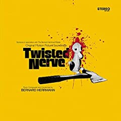 Limited Super Deluxe Edition includes yellow blood-spattered colored vinyl LP pressing, expanded album on CD, digal download, film poster, tree track 7 vinyl single, certificate and sleeve notes by director Quentin Tarantino and Herrmann biog...