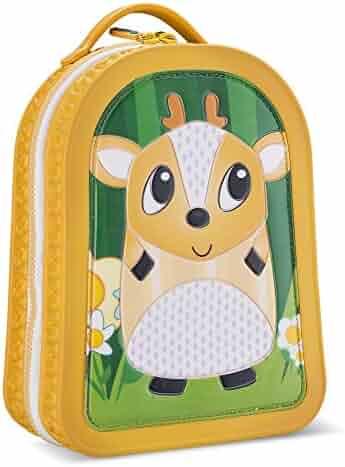 Shopping Nylon - Yellows - Kids  Backpacks - Backpacks - Luggage ... 2f2e6127180e7