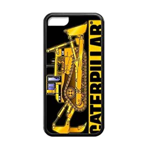 Caterpillar Cell Phone Case For Sam Sung Galaxy S5 Cover