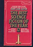 The Best Science Fiction of the Year, Terry Carr, 0671466801