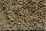 6'x9′ Indoor Area Rug -Painted Tan 32oz – plush textured carpet for residential or commercial use with Premium BOUND Polyester Edges. Review