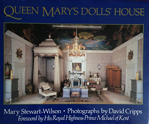 Queen Mary s Dolls House