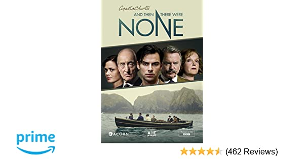 and then there were none pbs imdb