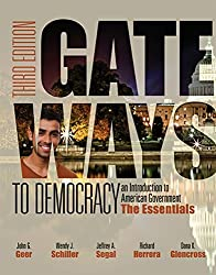 Image of the product Gateways to Democracy: that is listed on the catalogue brand of .