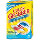Carbona 474 Color Grab Cloth 30 SHEETS