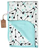 Mother Love Eros Baby Boy Blanket Certified Organic Cotton ML1818