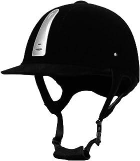 Baoblaze Casque de Sécurité pour Équitation Sport Équestre Scolarité Protection