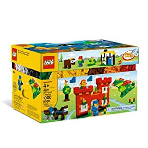 Lego Make and Create 4630 Build and Play Box Starter Set New in Box Special Gift Fast Shipping and Ship Worldwide