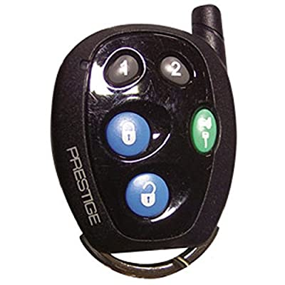 Audiovox 07SP 5-Button Remote 434MHz One-Way Transmitter: Car Electronics