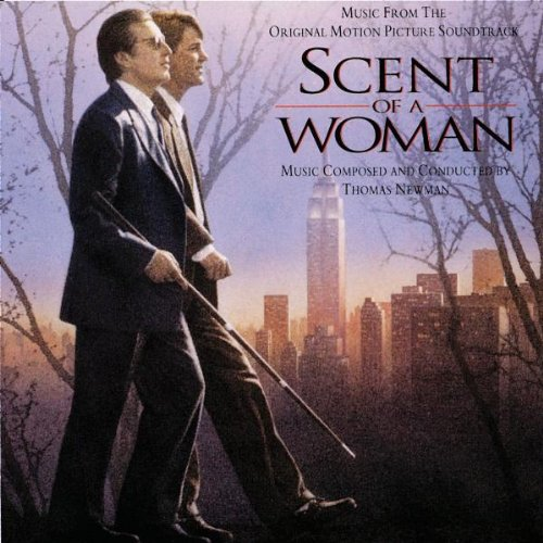 Price comparison product image Scent Of A Woman: Original Motion Picture Soundtrack