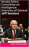 On June 13th, 2013, just over a month after President Trump dismissed then-FBI Director James Comey, Attorney General Jeff Sessions was interviewed under oath by the Senate Select Committee on Intelligence. This is a transcript of the open hearing, f...