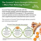 Terry Naturally Curamin Extra Strength - 120 Vegan