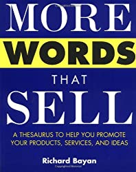More Words That Sell