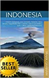 Indonesia: related: indonesia, asia, Komodo, thailand, Java, Jakarta, Yogyakarta, Bali, Lombok, dutch east indies, siam, coffee, capital of indonesia