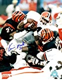 Autographed Kevin Mack 8x10 Photo Cleveland Browns