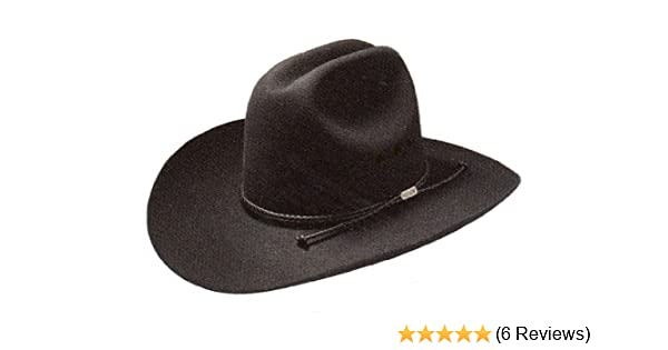 Stetson Tyler Cowboy hat worn by Garth Brooks 2a48965c12f