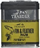 Traeger Signature Spices SPC176 Traeger Fin & Feather Rub Dry