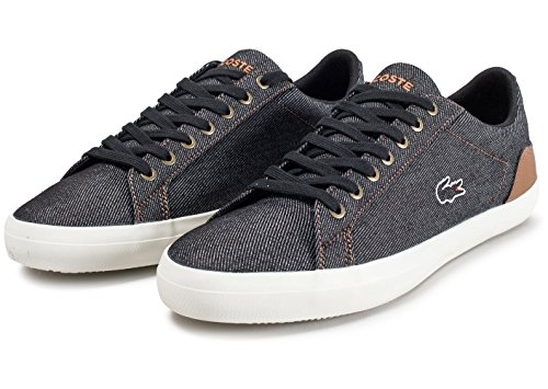 317 Cam Chaussure 2 41 Lacoste Lerond noir tqq5xwrzE1