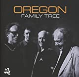 Oregon Family Tree Other Modern Jazz