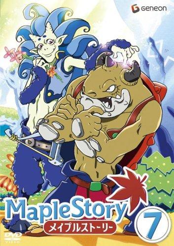 Vol. 7-Maplestory