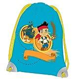 Jake & Neverland Pirates Drawstring Bag