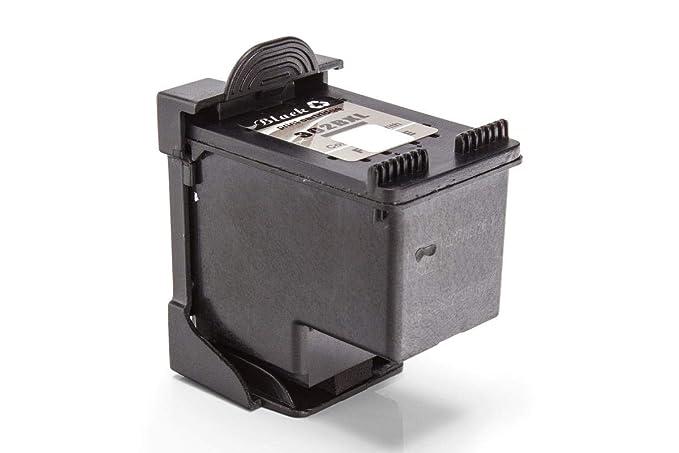 Inka Ghundoo de tinta compatible con HP Deskjet 3636 ...