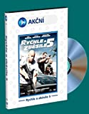 Rychle a zbesile 5 (Fast Five)