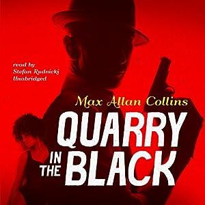 Quarry in the Black Audiobook