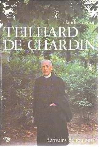 Teilhard :de :Chardin epub, pdf