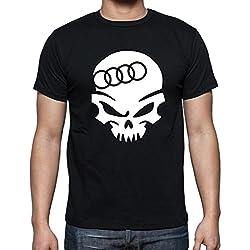 Audi Skull Shirt (l)