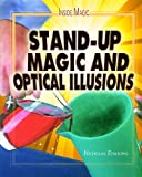 Stand-up Magic and Optical Illusions (Inside Magic)