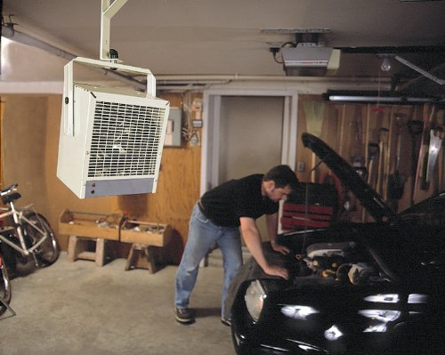 Dimplex DGWH4031 4000-Watt Garage/Workshop Heater by Dimplex (Image #2)