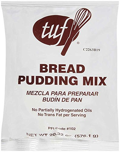 Bread Pudding - 20.32 Oz - 8 Case