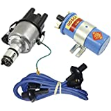 screamer kit blue, with empi 9441-b electronic 009 distributor & bosch blue  coil