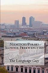 Niemiecki - Polski S?ownik Frekwencyjny (Polish Edition) Paperback
