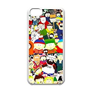Phone Accessory for iPhone 5C Phone Case South park D947ML