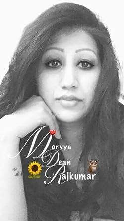 Maryya Dean Rajkumar