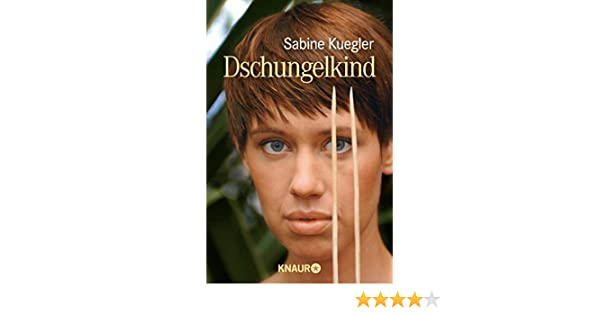 Dschungelkind (German Edition)