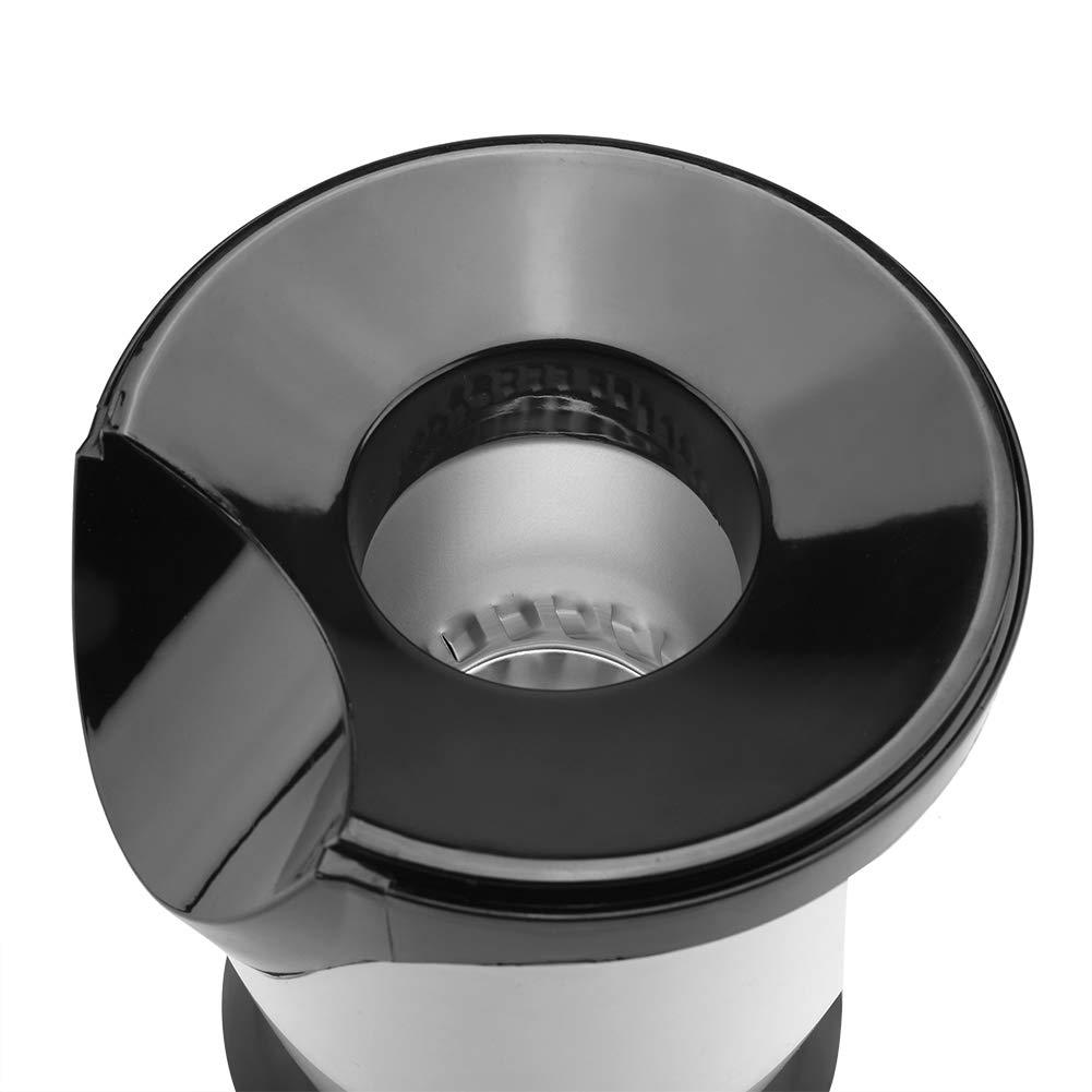 Spina 220-240V UE DIY Macchine per Pop-corn Popcorn fai da te 1200W Mini Elettrico Creatore Popcorn Portatile Uso Domestico Macchina Automatica per Popcorn