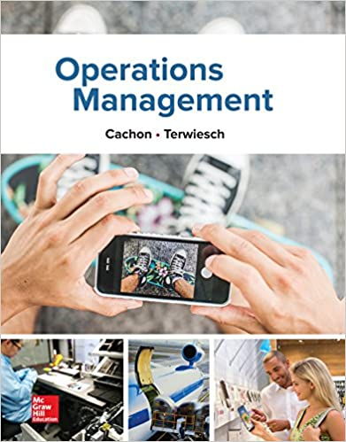 Amazon operations management 1e mcgraw hill education operations management 1e mcgraw hill education operations and decision sciences 1st edition kindle edition fandeluxe Image collections