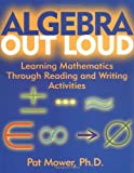 Algebra Out Loud, Pat Mower, 0787968986