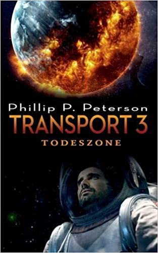 "Rezension: ""Transport 3 – Todeszone"" von Phillip P. Peterson"
