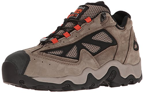 Timberland PRO Men's Gorge MPO ESD Steel-Toe Oxford