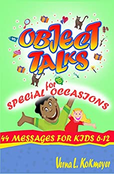 Object Lessons for Special Occasions (Object Lessons for Children) by [Kokmeyer, Verna]